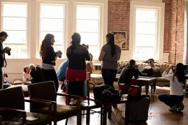 JMP Artistry Photo Workshop