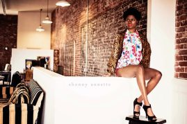 PhotoShoot: JMP Artistry | Model: TiJahnni Newton