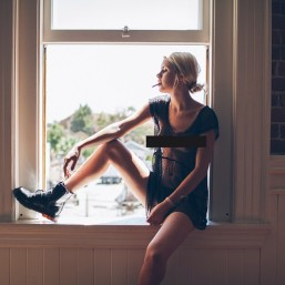 PhotoShoot: Mattheau Abad | Model: Gracie Rose Chapman