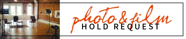 HOLDREQUEST photofilm