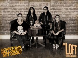 LOFT Halloween11