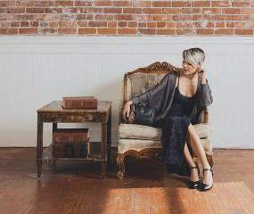 PhotoShoot: Eric McFarland for Lencca | Model: Erika Fermina